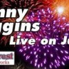 Kenny Loggins will be playing at the Lake Forest Festival & Fireworks this year!