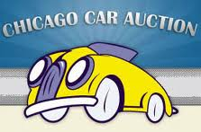 chicago car auction
