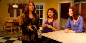 Clockwise Theatre's The Party in the Kitchen