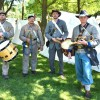 Confederate Band