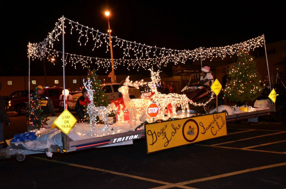 Antioch Il Christmas Parade 2020 Christmas Tree Lightings & Special Holiday Events in Lake County
