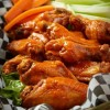 hot wings mickey finns