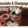 Chocolate & Champagne Walk