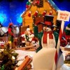 Santa's Wonderland at Bass Pro Shops at Gurnee Mills
