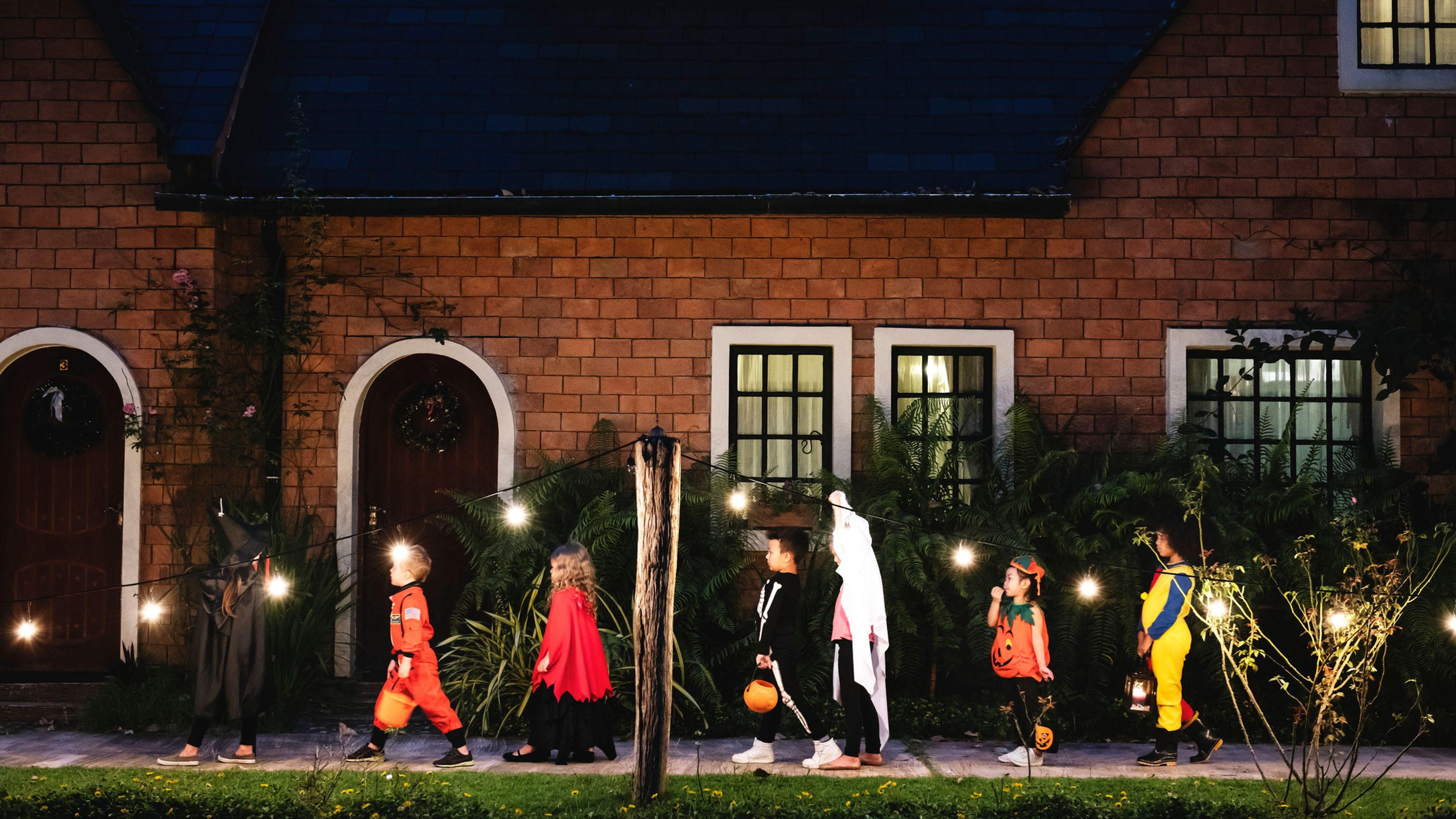 trick or treat hours in lake county 2018 - visit lake county - blog