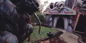 Mausoleum of Terror