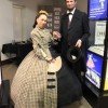 Lincoln Exhibit at Grayslake Heritage Center