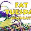 Fat Tuesday at KeyLime Cove Indoor Waterpark Resort
